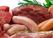 Сертификация мясной продукции