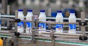 Сертификация молока и молочной продукции