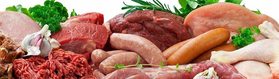 Описание процедуры сертификации мяса